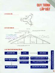 Ngói Nhựa PVC ASA – Hướng dẫn thi công – Trang 5