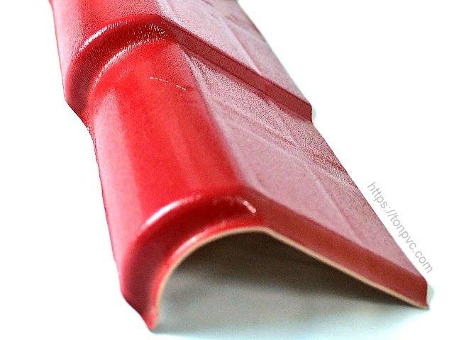 Hình đại diện của Tấm Viền Mái Phải, phụ kiện Ngói Nhựa Tổng Hợp ASA/PVC