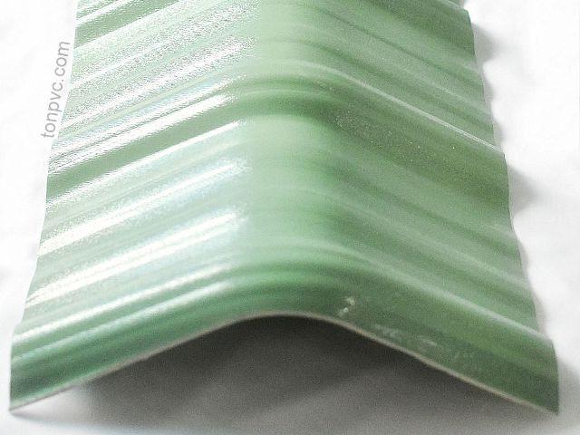 Hình đại diện của Tấm Úp Nóc Mái, phụ kiện Tôn Nhựa Tổng Hợp ASA/PVC