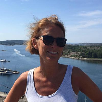Ann-Cathrin Arnesen