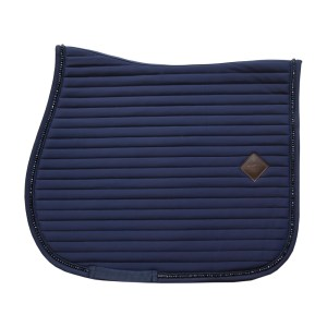 Kentucky Saddle Pad Pearls SJ Sjabrakk