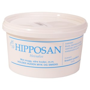 Hipposan Salve 500 gr