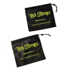Tech Stirrup Cover
