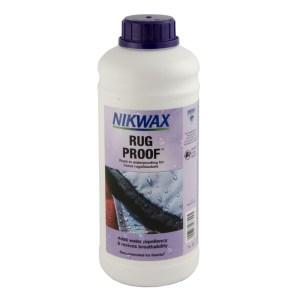 Impregnering for dekken Nikwax 1 liter