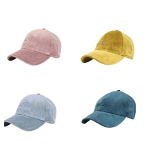 Kentucky Velvet Caps One Size