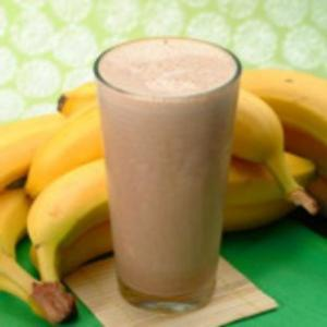 Peanut Butter Smoothies Recipe