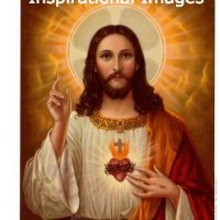 Inspirational Images of Jesus