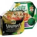 vh 1 - Repas surgelé VH Steamers ou Healty Choice à 1.97$ après coupon!