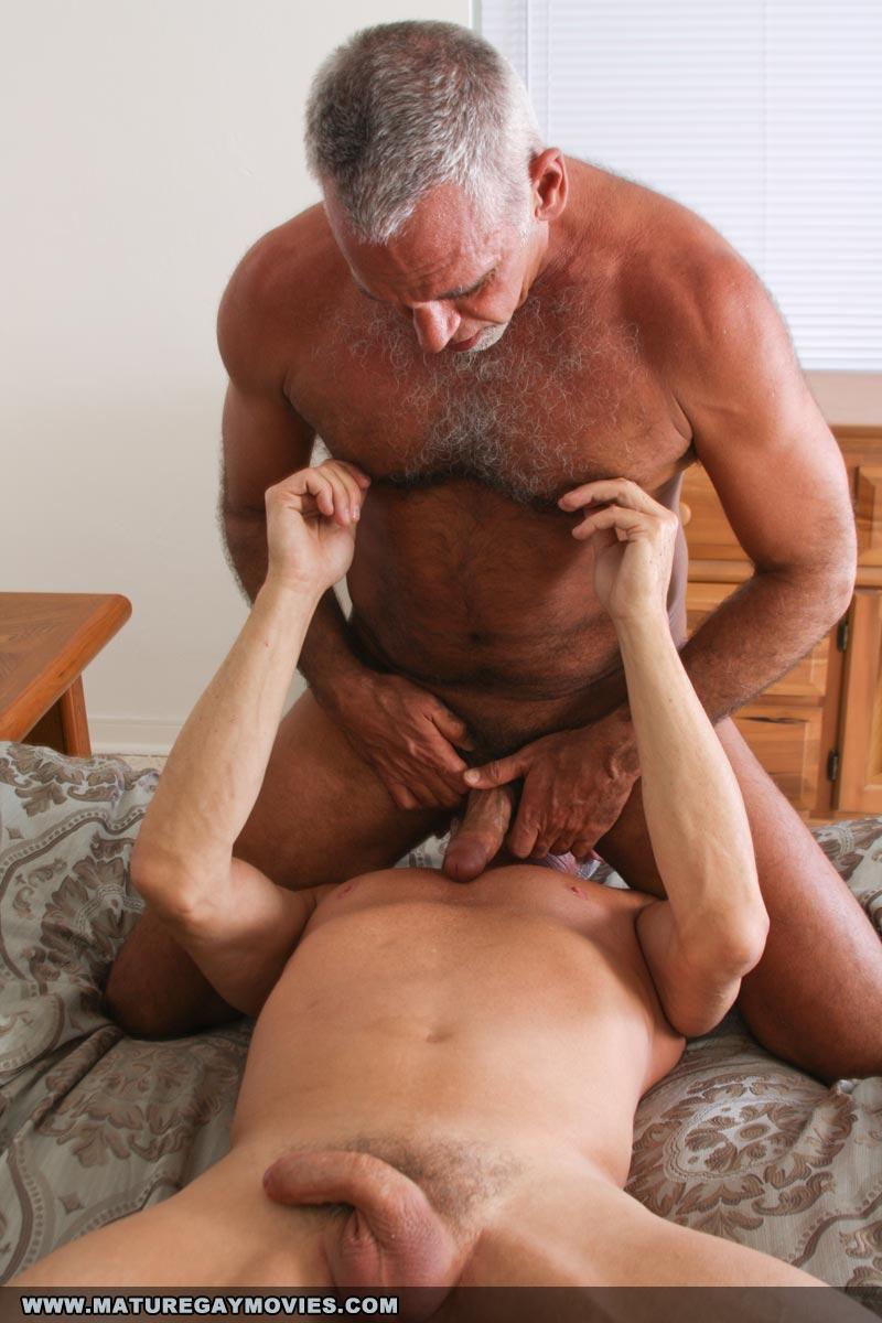 hot gay daddy sex