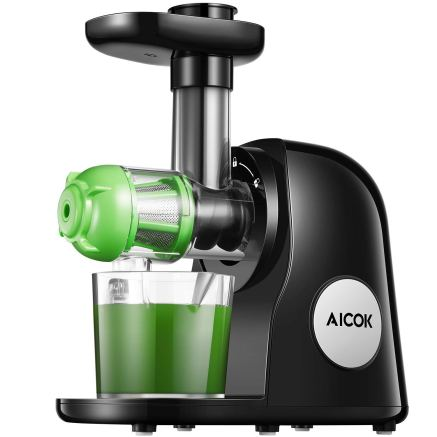 juicer by aicok
