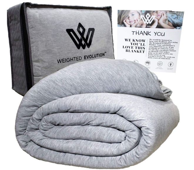 Weighed Blanket
