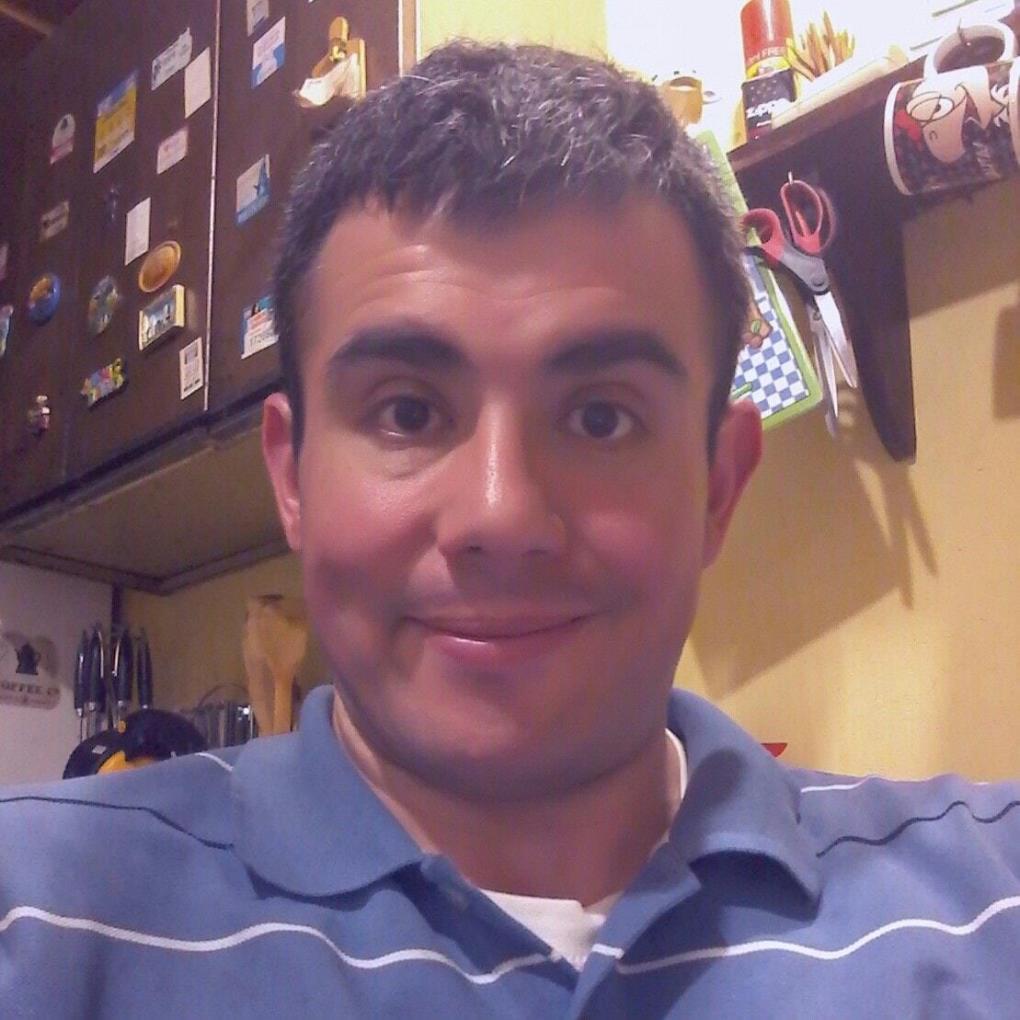 Eddy Tontaco