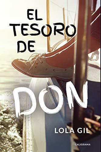 El Tesoro de Don libro de Lola Gil