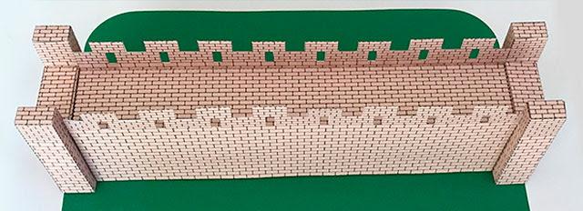 muralla china con Indoor Pass Experience
