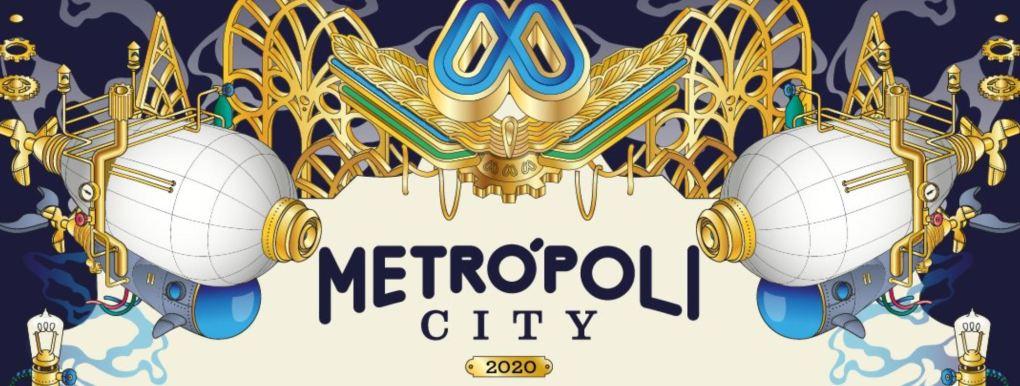 Resumen Festival Metrópoli