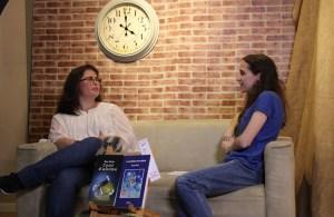 Entrevista Beatriz Ruiz