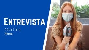 entrevista actriz martina pérez