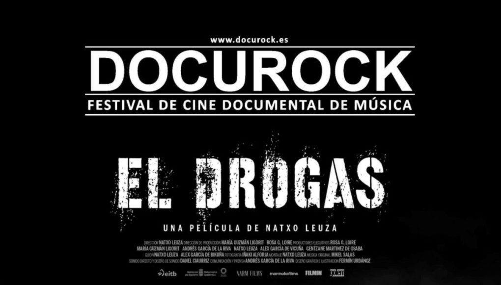 el drogas festival docurock