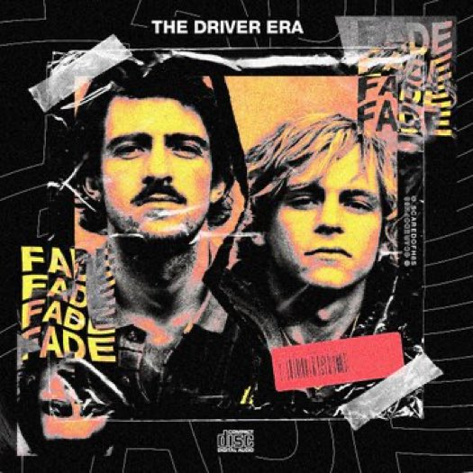 the driver era fade