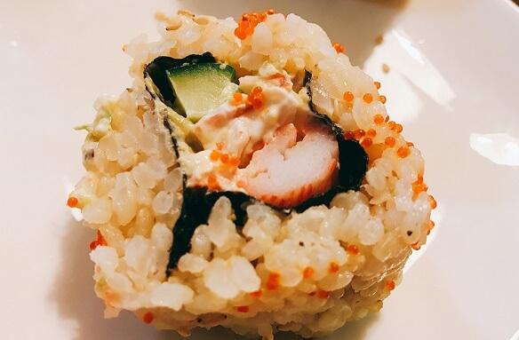 キヌア巻【サラダ】