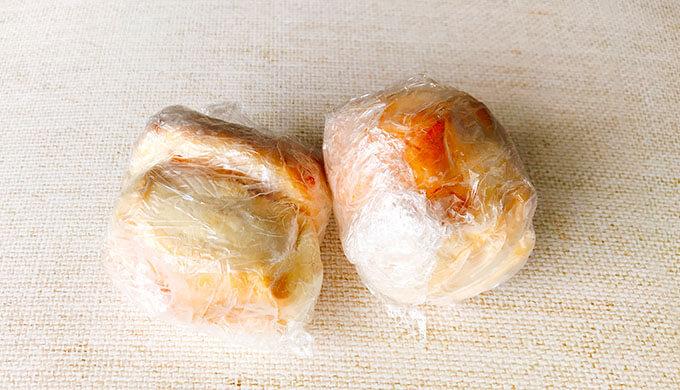マスカルポーネロール(冷凍)