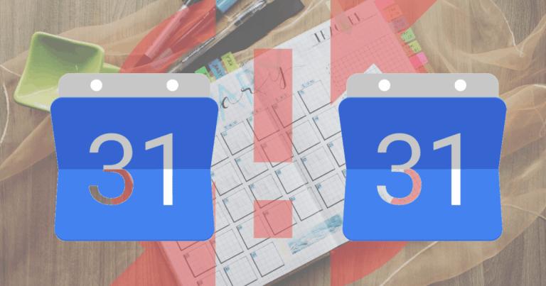 10 лучших способов исправить ошибку синхронизации календаря Google на Android