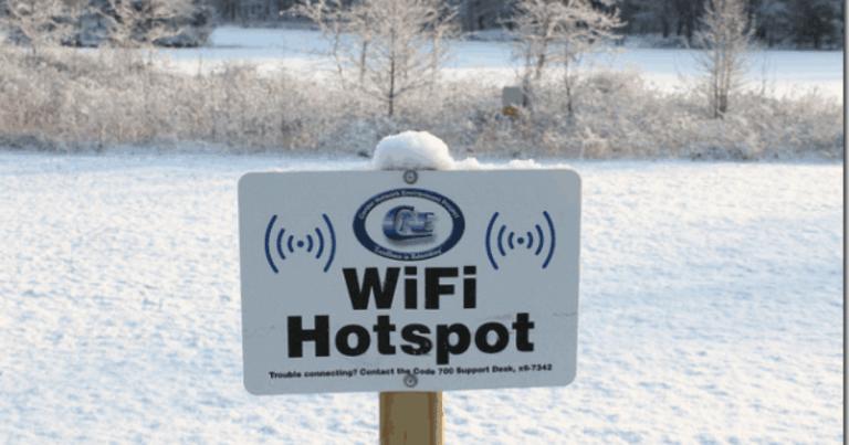 2 приложения для автоматического переключения настроек Android WiFi