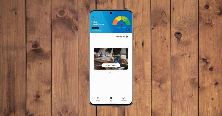 Как отключить жест смахивания вверх Samsung Pay на телефонах Samsung Galaxy
