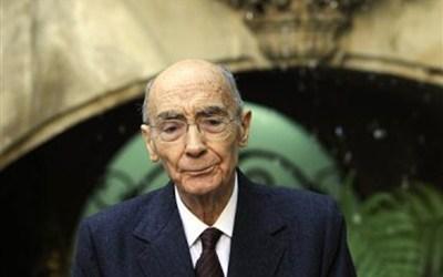 Nobel văn học Jose Saramago thôi nổi giận
