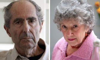 Tranh cãi vì Philip Roth đoạt giải Man Booker