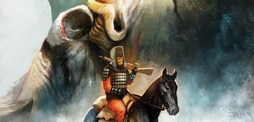 King Kong xuất hiện trong truyện tranh mới của 'Hành tinh khỉ'