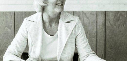 Nhà văn Kate Wilhelm qua đời