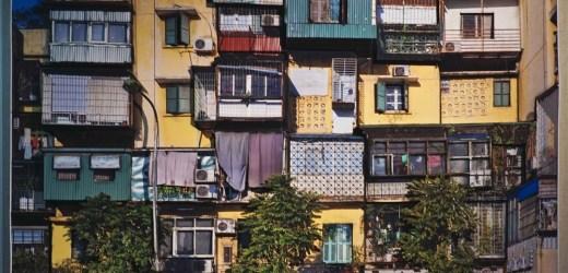 """""""Đô thị và ký ức"""" – Nguyễn Thế Sơn: Một dự báo về mất kết nối?"""
