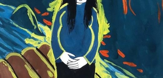 Con gái của rồng – Nguyễn Văn Toan