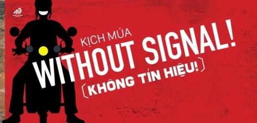 """Vở kịch múa """"Không tín hiệu!"""" – một góc nhìn về Việt Nam"""