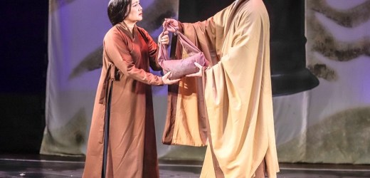 Một lát cắt khác về cuộc đời vua Lý Công Uẩn