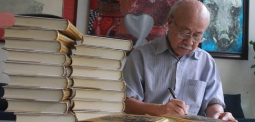 Tái bản 'Những ngôi sao Eger': Nửa thế kỷ đồng hành cùng độc giả Việt Nam