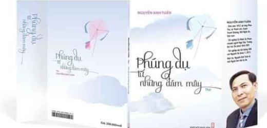 """Nguyễn Anh Tuấn và """"Phúng dụ từ những đám mây"""""""