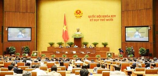 Ngày bầu cử Quốc hội khóa XV và HĐND các cấp nhiệm kỳ 2021 – 2026 là chủ nhật, 23-5-2021