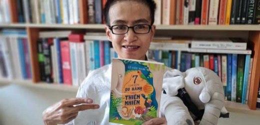 Nhà văn trẻ Lê Hữu Nam vĩnh biệt trang văn ở tuổi 36