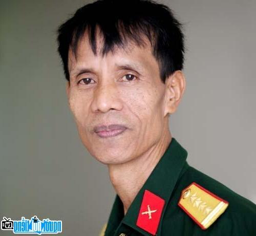 Hương sen khiêm nhường - Vĩnh biệt Nhà văn Nguyễn Quốc Trung