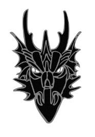 Black Dragon (Eye Changing)