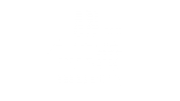 An Old Shack Title (White)