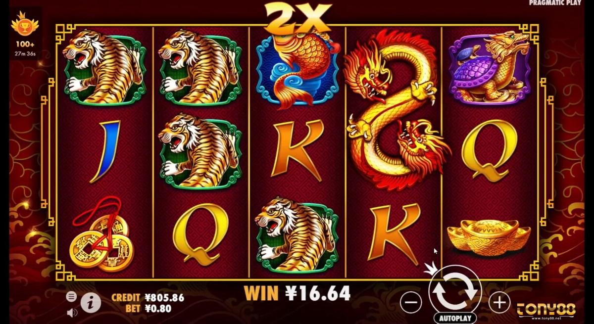 Free online vegas casino slot games