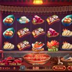 DreamTech 线上游戏介绍- Hotpot Feast