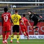 德超杯足彩预测:拜仁慕尼黑顺利夺冠