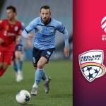 澳洲甲竞彩预测:悉尼FC主场赢球可期