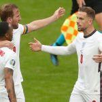 欧洲杯足彩预测:英格兰有望大胜晋级