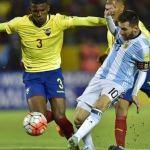美洲杯足彩预测:阿根廷常规时间恐丢分