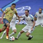 美洲杯足彩预测:乌拉圭顺利晋级